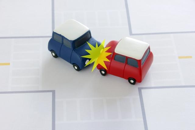 なぜ車の保険に加入しなければならないの?車の保険の種類とは?