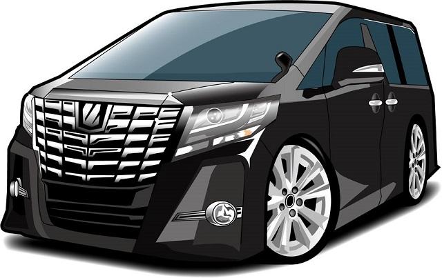 セダン?スポーツカー?SUV?一番人気があるのはどれ?
