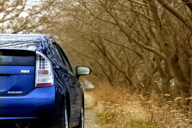 車の走行距離って何?走行距離と年数の目安について
